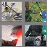4 pics 1 word 8 letters detector