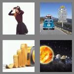 4 pics 1 word 8 letters distance