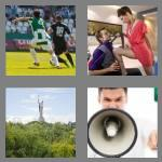 4 pics 1 word 8 letters dominate