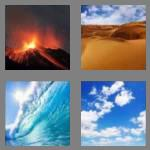 4 pics 1 word 8 letters elements