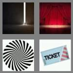 4 pics 1 word 8 letters entrance