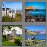 4 pics 1 word 8 letters fortress