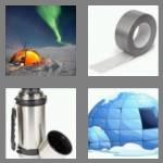 4 pics 1 word 8 letters insulate