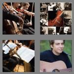 4 pics 1 word 8 letters musician