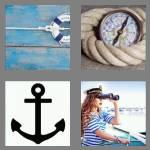 4 pics 1 word 8 letters nautical