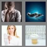 4 pics 1 word 8 letters negative