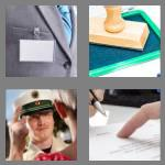 4 pics 1 word 8 letters official