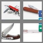 4 pics 1 word 8 letters penknife