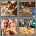 4 pics 1 word 8 letters pizzeria