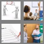 4 pics 1 word 8 letters response