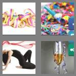 4 pics 1 word 8 letters streamer