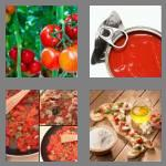 4 pics 1 word 8 letters tomatoes