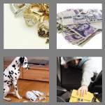 4 pics 1 word 8 letters valuable