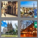 4 pics 1 word 9 letters barcelona