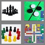 4 pics 1 word 9 letters boardgame