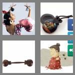 4 pics 1 word 9 letters castanets